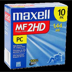 MF2HD